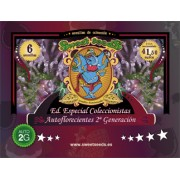 Autoflowering 2nd Generation Collector's Pack