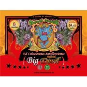 Big Devil Auto Collector's Pack (Ed. Coleccionistas Auto Especial)
